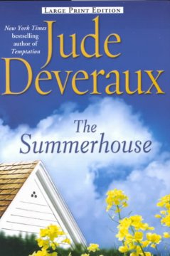 The summerhouse cover image