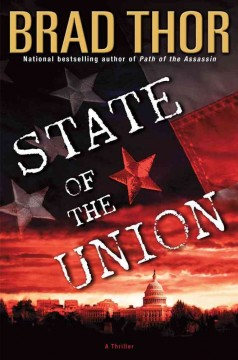 State of the union : a thriller cover image