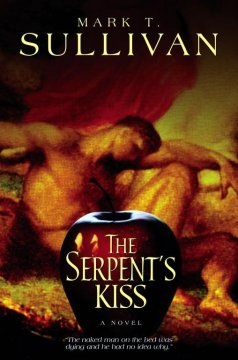 The serpent's kiss cover image