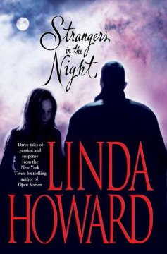 Strangers in the night cover image