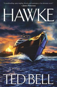 Hawke cover image