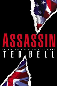 Assassin cover image