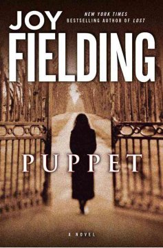 Puppet cover image
