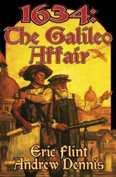 1634 : the Galileo affair cover image