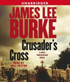 Crusader's cross cover image