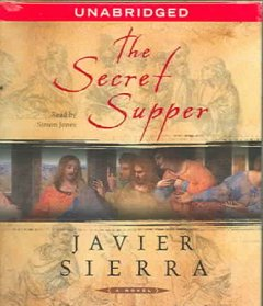 The secret supper cover image