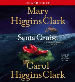 Santa cruise a holiday mystery at sea cover image