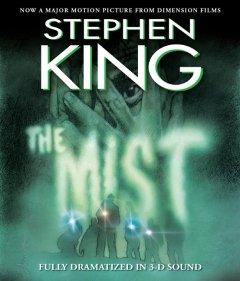 The mist cover image