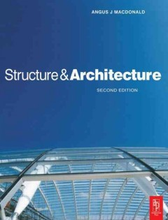 Structure and architecture cover image
