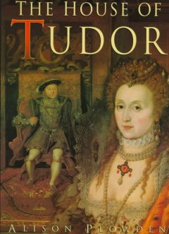 The House of Tudor cover image