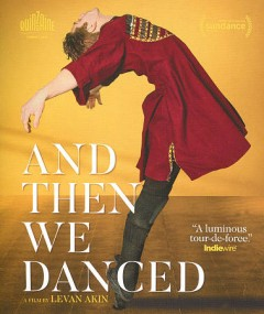And then we danced cover image