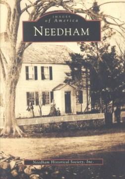 Needham cover image