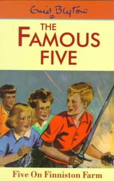 Five on Finniston Farm cover image