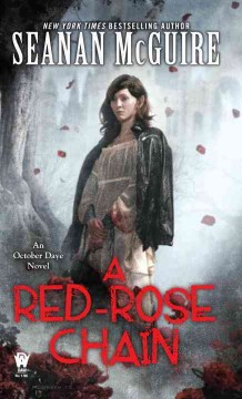 Red rose chain cover image