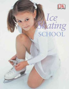 Ice skating school cover image