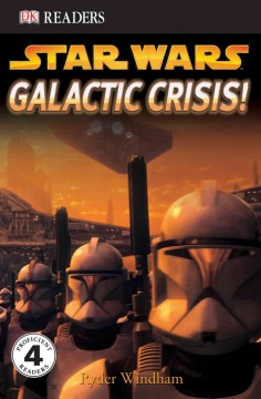 Galactic crisis cover image