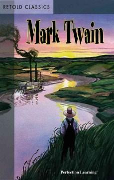 Retold Mark Twain cover image