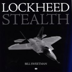 Lockheed stealth cover image