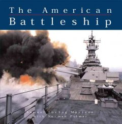 The American battleship cover image