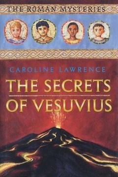 The secrets of Vesuvius cover image