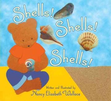 Shells! shells! shells! cover image