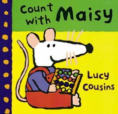 Count with Maisy cover image