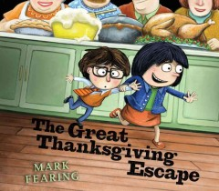 The great Thanksgiving escape cover image