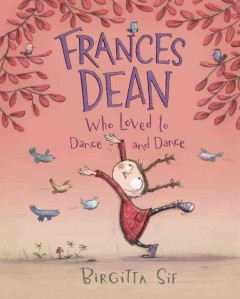 Frances Dean who loved to dance and dance cover image