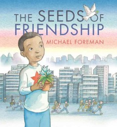 The seeds of friendship cover image