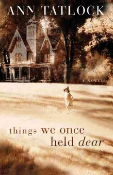 Things we once held dear cover image