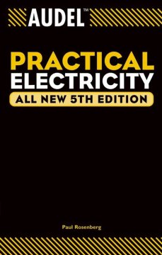 Practical electricity cover image