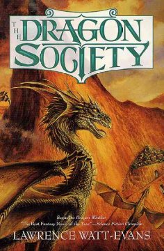The Dragon Society cover image