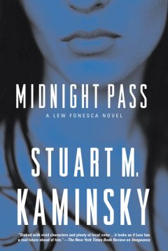 Midnight pass : a Lew Fonseca mystery cover image