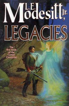 Legacies cover image