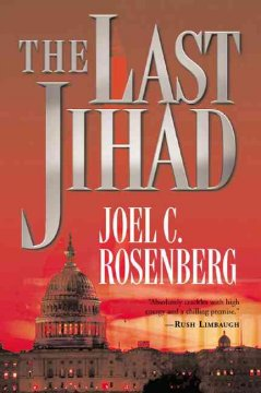 The last jihad cover image