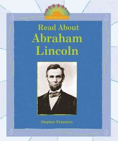 Read about Abraham Lincoln cover image