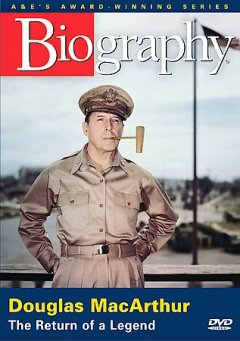 Douglas MacArthur return of a legend cover image