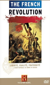 The French Revolution Liberté, egalité, fraternité, a new republic is born in blood cover image