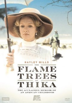 The flame trees of Thika cover image
