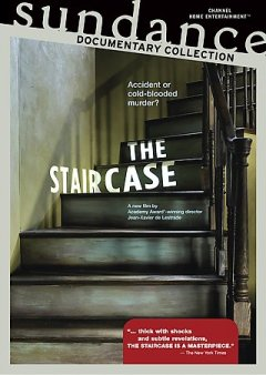 The staircase cover image