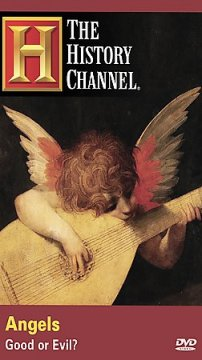 Angels good or evil cover image
