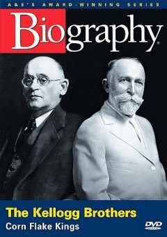 The Kellogg brothers cover image
