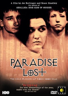Paradise lost the child murders at Robin Hood Hills cover image