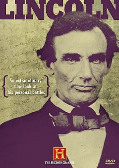 Lincoln an extraordinary new look at his personal battles cover image