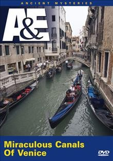 The miraculous canals of Venice cover image
