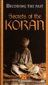 Decoding the past. Secrets of the Koran cover image