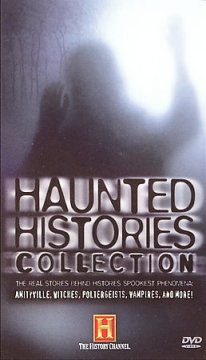 The haunted history of Halloween cover image