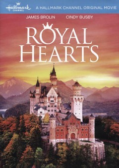 Royal hearts cover image