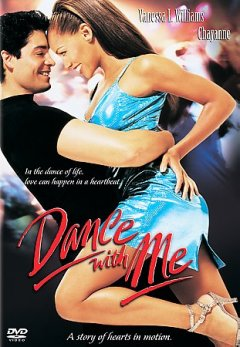 Dance with me cover image
