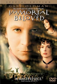 Immortal beloved cover image